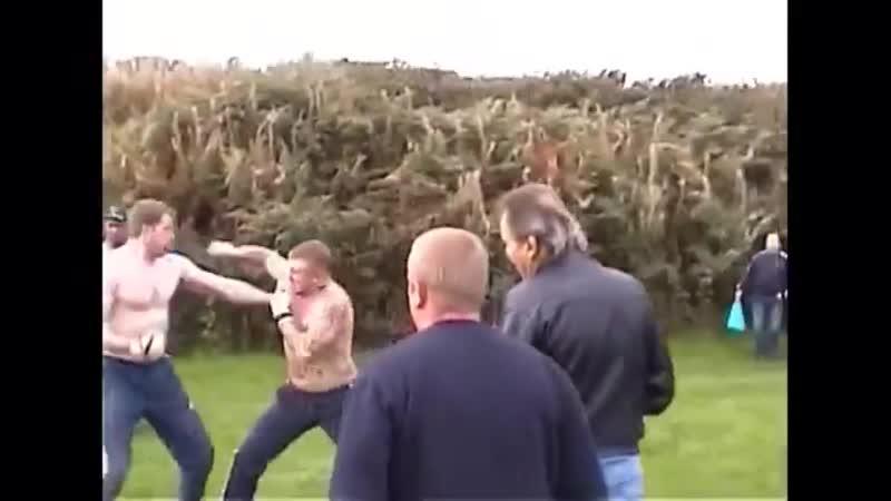 Кулачный бой Ирландия rekfxysq ,jq bhkfylbz
