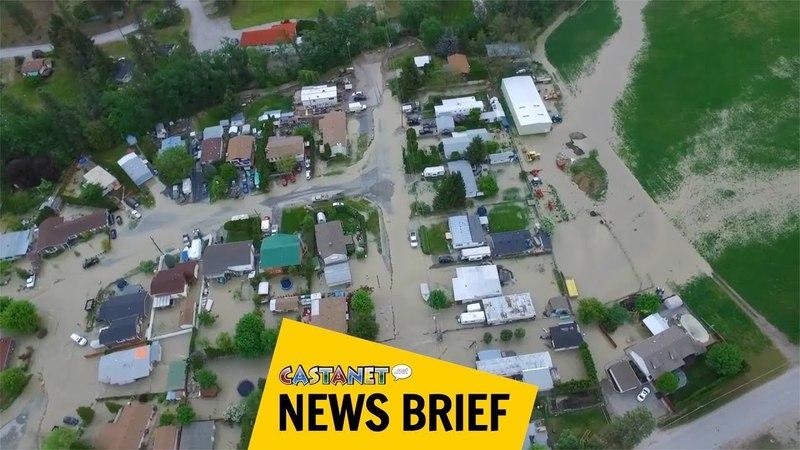 B.C. Flooding roundup