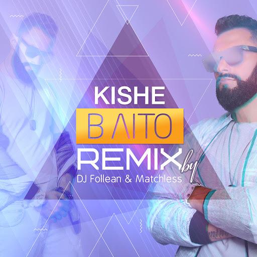 Kishe альбом В літо (Remix byDJ Follean & Matchless)