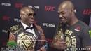 Анатомия бойца - UFC 235 эпизод 11