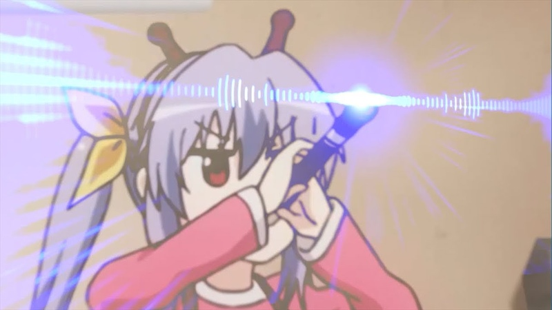Nyan til youre Pasu (Kurosai x Loliconics)