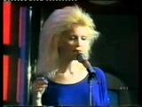 Patty Pravo PENSIERO STUPENDO Jeans 1987