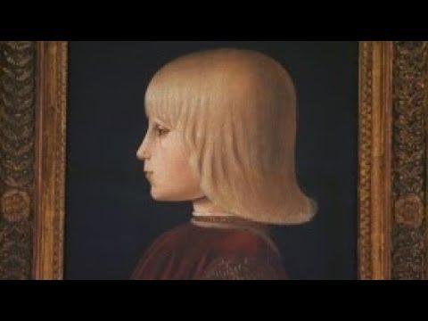 Загадочный гений Ренессанса: Пьеро делла Франческа