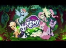 My little pony дружба это чудо, 1 сезон 5 серия. Заносчивый грифон