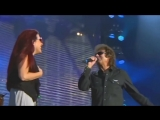 STARSHIP - Nothing's Gonna Stop Us Now (1987) (Live 2012)