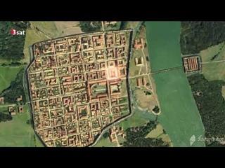 Методика проведения археологических разведок и раскопок по спутниковым снимкам