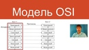 Модель OSI Курс Компьютерные сети