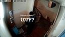 г. Шарыпово, Видеонаблюдение в подъезде 4\4. Серия 2. Секс в подъезде, раскладка наркотиков.