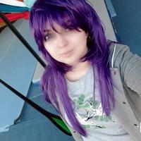Аватар Лены Строгановой