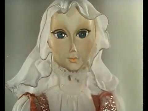 Златовласка (1978). Кукольный мультик   Золотая коллекция