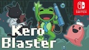 Kero Blaster Nintendo Switch NA