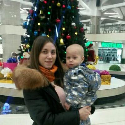 Анна Бехтерева