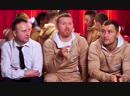 Танцевальная группа парней из Томска ЮДИ в популярном шоу «Британия ищет таланты