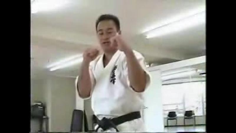 Jodan-mawashi-geri