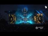 Armin van Buuren feat. Conrad Sewell - Sex, Love  Water (Mark Sixma Remix)