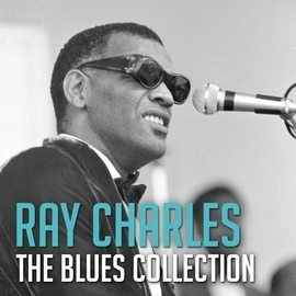 Ray Charles альбом The Blues Collection: Ray Charles