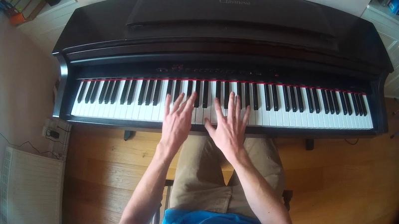 Rachmaninoff - Kocsis Vocalise (POV)