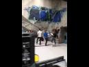 чемпионат Краснодарского края по скалолазанию дисциплина боулдеринг. 17 марта flyzona. 3 сет.