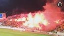 Apoel FC vs Astana 23 08 2018 Pyro πυρο