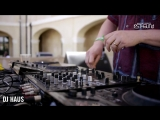 DJ Haus @ AMP Lost Found Festival 2018