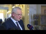 Игорь Шурма- Решение профильного комитета относительно  увольнения Ульяны Супрун еще слишком мягкое