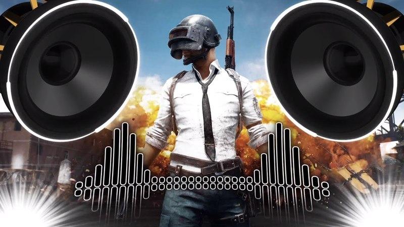 PUBG Theme Song (Tofu NGO Remix) [Bass Boosted]