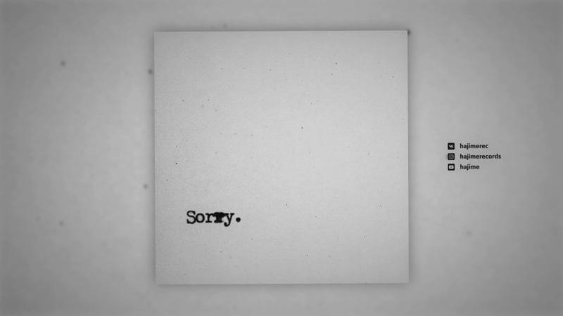 Miyagi Sorry Official Audio