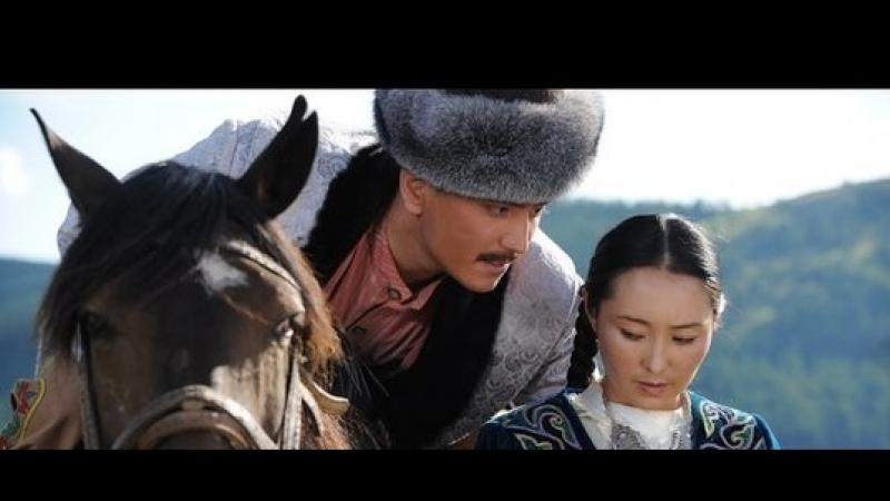 «Аксарбас» фильмі. Қытай Қазақтары