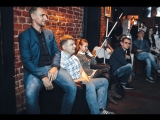 TimeBizSpb Networking с Антоном Духовским