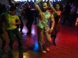 Кубинские Вечеринки в Сальса Плюсе. Леонид и Виктория