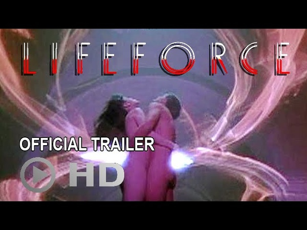 LIFEFORCE (1985) - Official Theatrical Trailer