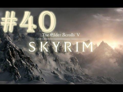 Прохождение Skyrim - часть 40 (Храм призывателей ночи)
