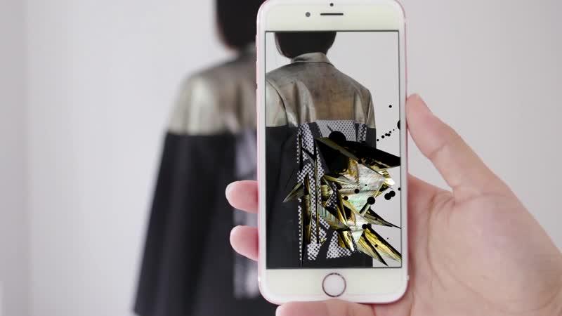 KG Projects - AR для fashion
