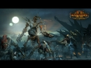 The swollen hulks and decaying vessels of the Vampire Coast draw near. - - Curse of the Vampire Coast is DL-Sea for WARHAMMER II