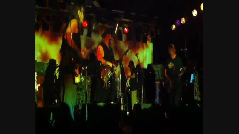 2012.06.01 Buckley Tivoli