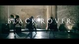 BLINDING SUNRISE - Black Rover (Vickeblanka