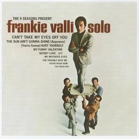 Frankie Valli альбом Solo