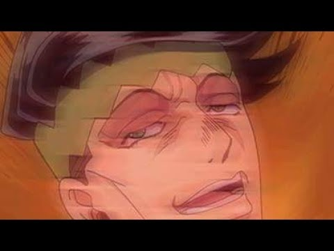 I put Spongebob music over Rohan's Death (JoJoke)