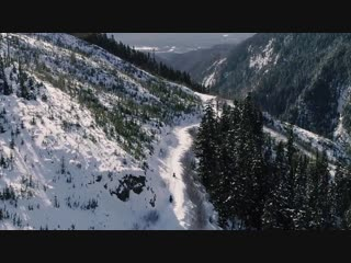Pray for snow  - the movie
