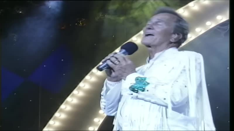 Pat Boone — Its Too Soon To Know = The Top 20 Hits Of Pat Boone - Live From The INEC Killarney, Ireland