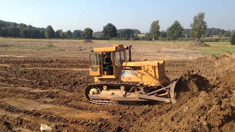T 170 , new pond