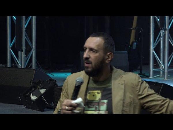 25 03 2018 Прозреть хочу Анатолий Гильманов