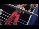 WAKO Kickboxing world championship Europe- Aleksandr Povetkin Nicosia Cyprus 2000 year.