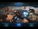 Прохожу кампанию на харде для ачивок StarCraft 2 Wings of Liberty