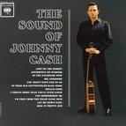 Johnny Cash альбом The Sound Of Johnny Cash