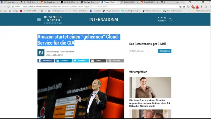 Welcome to Mainstream, Wie das Mockingbird Medien System funktioniert