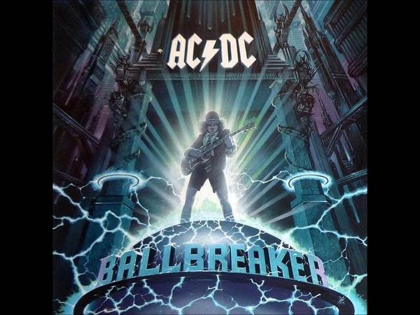 AC DC Nutcrackers Ballbreaker Outtakes 1995