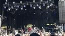 Vinnie Paul tribute at aftershock save me 10-13-18