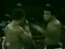 Muhammad Ali vs George Foreman. Без преувеличения,один из лучших боев в истории мирового бокса!