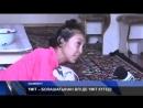Шымкентте 6-жастағы бүлдіршін мүгедек анасын бағып отыр!